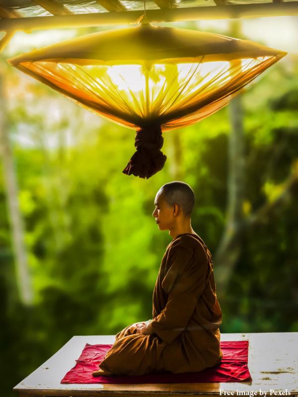 Как протича ежедневието на един йога?