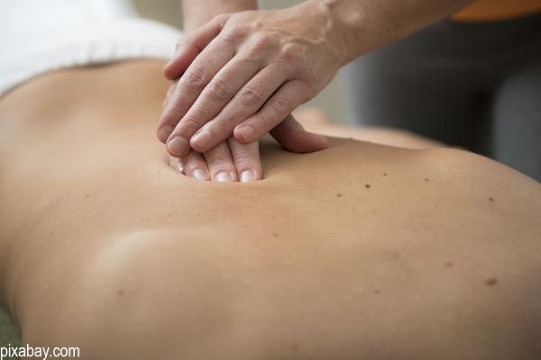 Защо Холистичните масажи са полезни за нас?