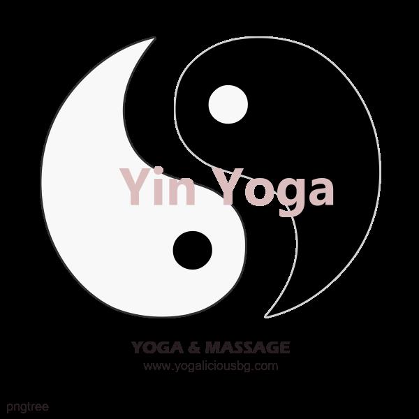 Ин Йога и нейните ползи за здравето ни